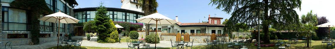 Colaboramos con el Hotel El Ancla